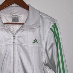 Adidas | Windbreaker Jacket
